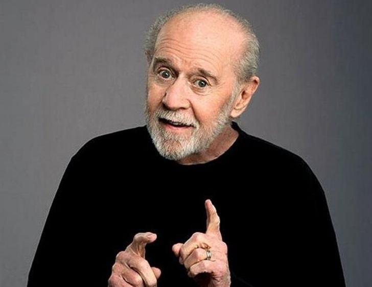 paradoxes of george carlin