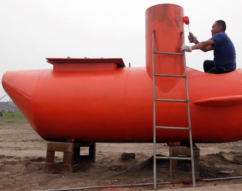 ТОП-10 самых нелепых китайских изобретений