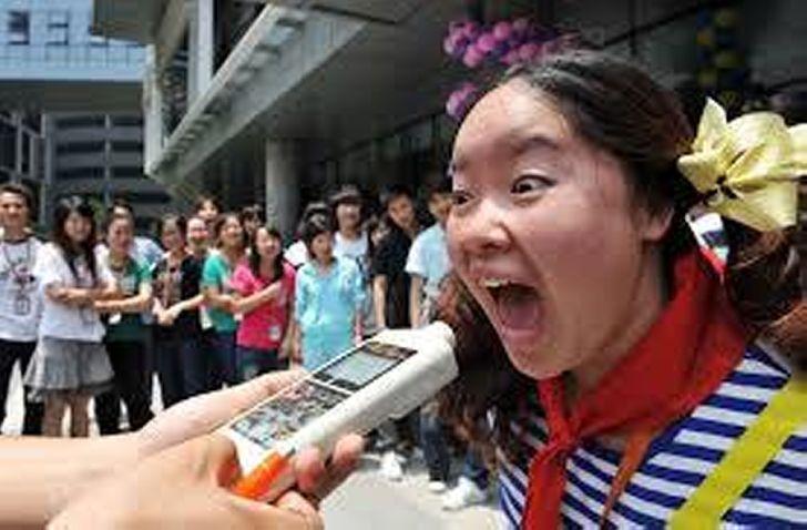 Шокирующие китайские привычки, которые вас удивят!