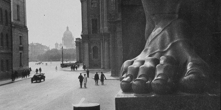 «Меморандум» Галуста Гюльбенкяна о распродаже полотен Эрмитажа, 1930