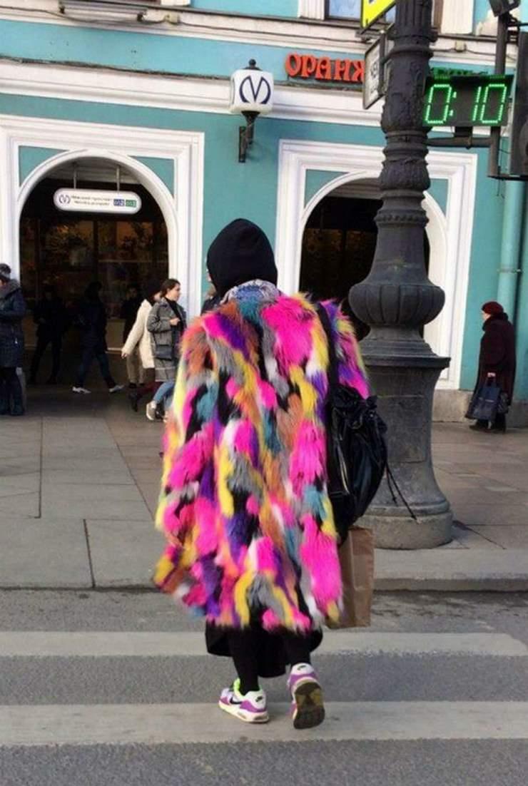 17 очумевших модников, которые запросто дадут фору самой Леди Гаге
