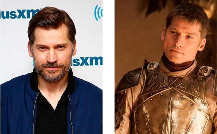 """""""Игра престолов"""" - как выглядят актёры сериала в обычной жизни"""