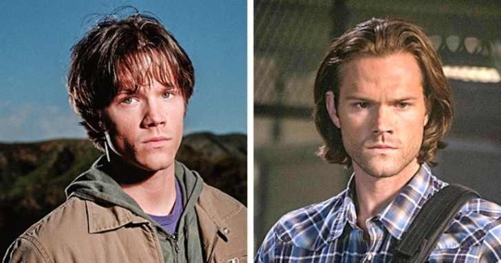 В последнем сезоне сериала их было не узнать - 12 актёров