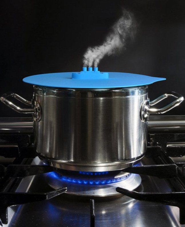 Забавные и полезные гаджеты - с ними приготовление еды превращается в удовольствие