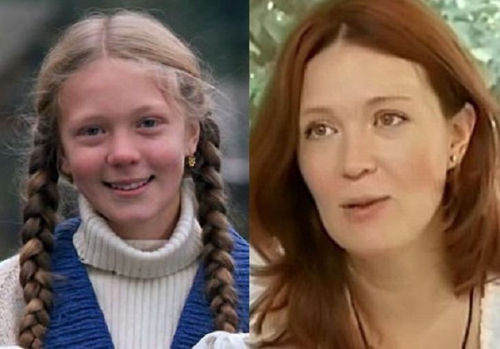 Как изменились актеры фильма «Любовь и голуби» за 30 лет