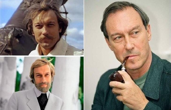 Неизвестный Олег Янковский: актер в воспоминаниях друзей, родных и коллег