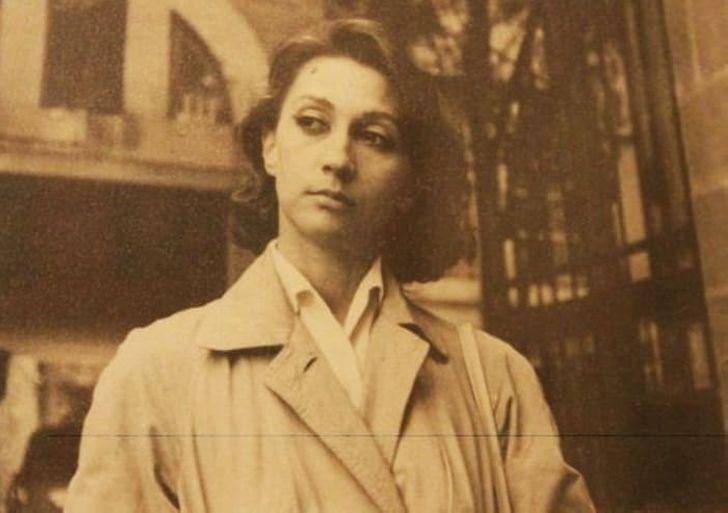 Ищите женщину: зигзаги судьбы самой популярной грузинки советского кино Софико Чиаурели