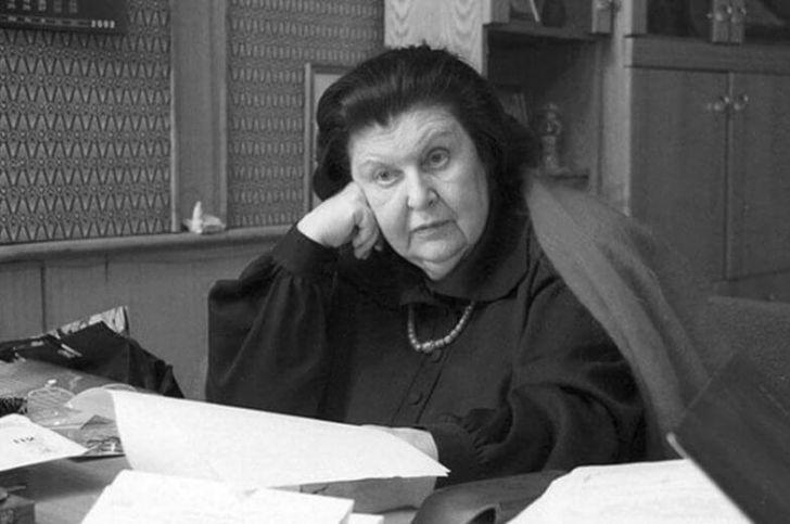 Умные живут долго - Цитаты Натальи Бехтеревой