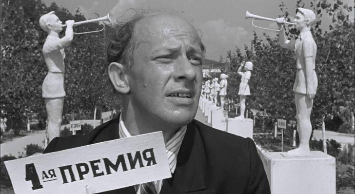 Вспоминая фильм Элема Климова «Добро пожаловать, или Посторонним вход воспрещен»