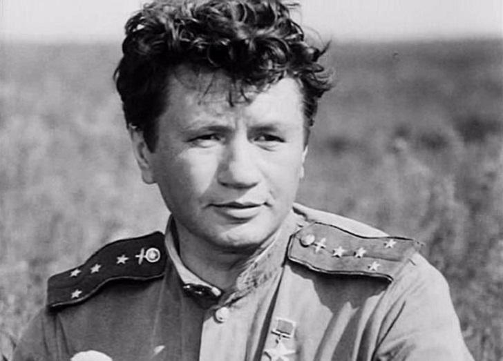 «Маэстро» Леонид Быков