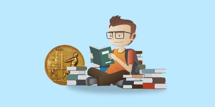 Книги, удостоенные Пулитцеровской премии