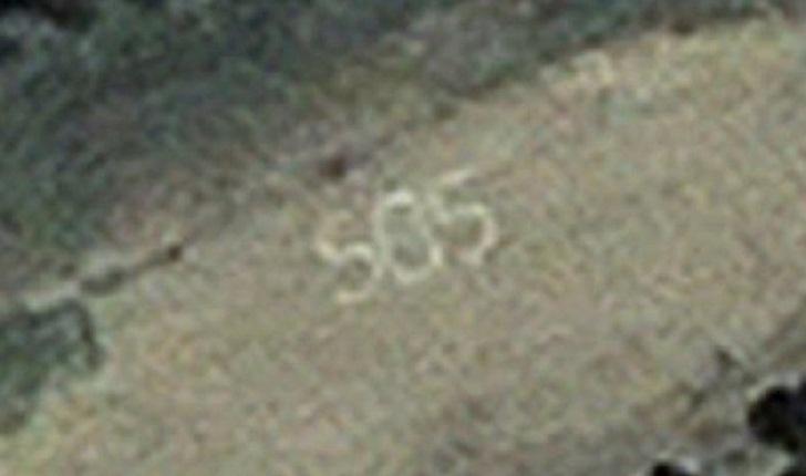 Современного Робинзона обнаружили на острове с помощью Гугла