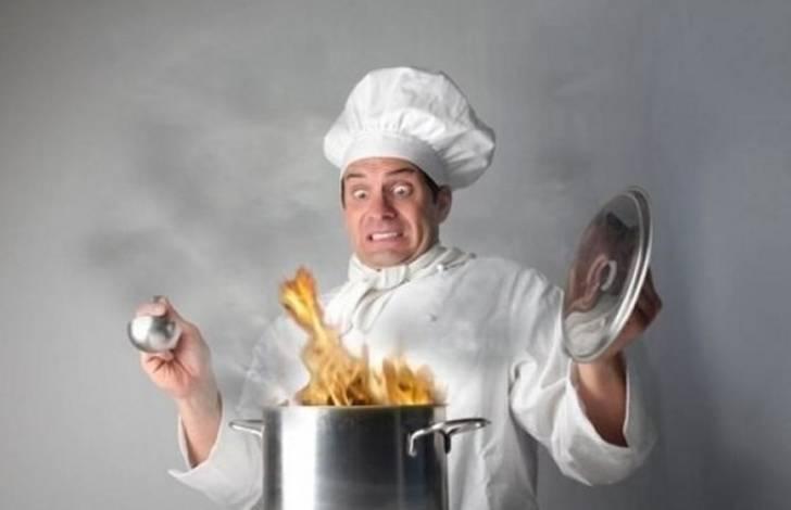 Кулинарные ошибки или какие блюда были придуманы случайно