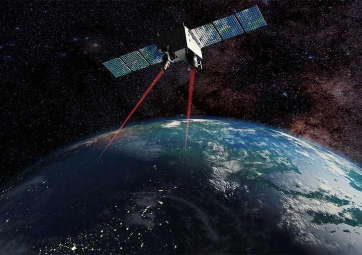 Квантовый спутник «Мо-цзы» установил рекорд запутанности