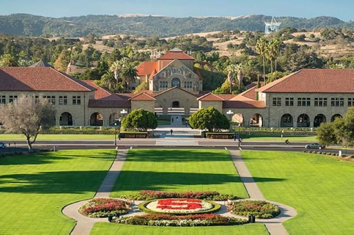 История появления Стэнфордского университета