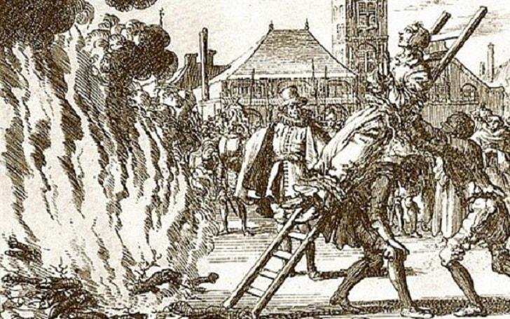 10 варварских практик, которые все еще существуют