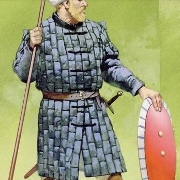 История ватника от средних веков до наших дней
