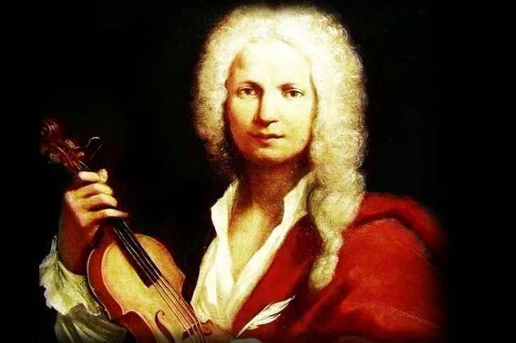 Антонио Вивальди - священник, променявший безбедное существование на музыкальное сочинительство