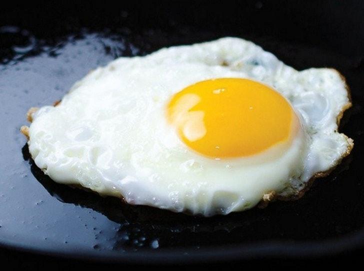 Идеальная яичница - советы лучших шеф-поваров