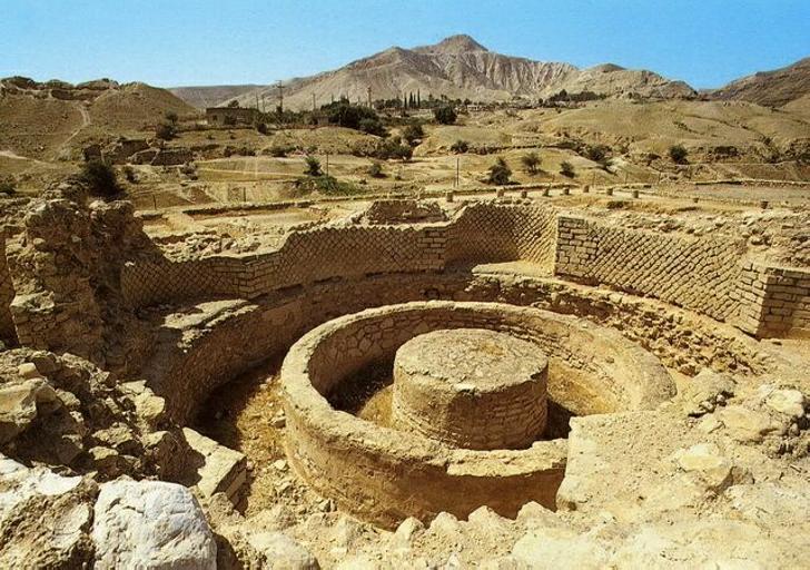Древнейшие города мира сегодня
