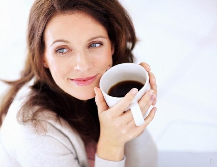 Кофе снижает риск появления целого ряда заболеваний и продлевает жизнь