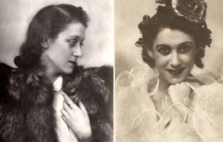 Непростая судьба Суламифи Мессерер: как тетя Майи Плисецкой покорила мировую балетную сцену
