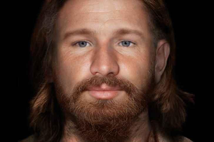 Теперь можно увидеть, как выглядел человек, живший 500 лет назад