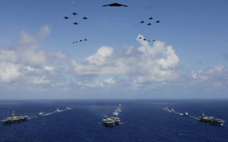 Диалог испанских и американских моряков - почти анекдот