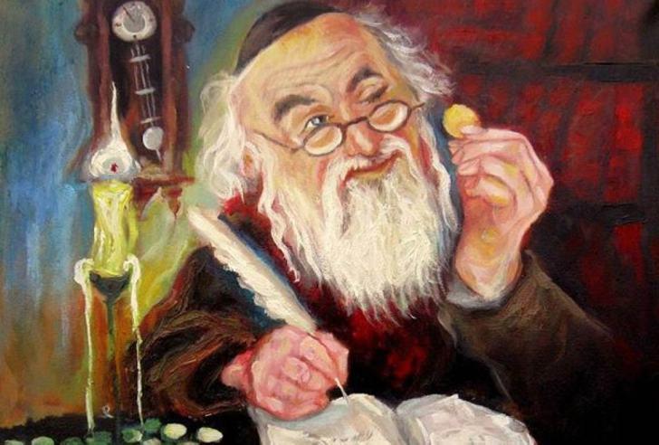 Еврейский гороскоп