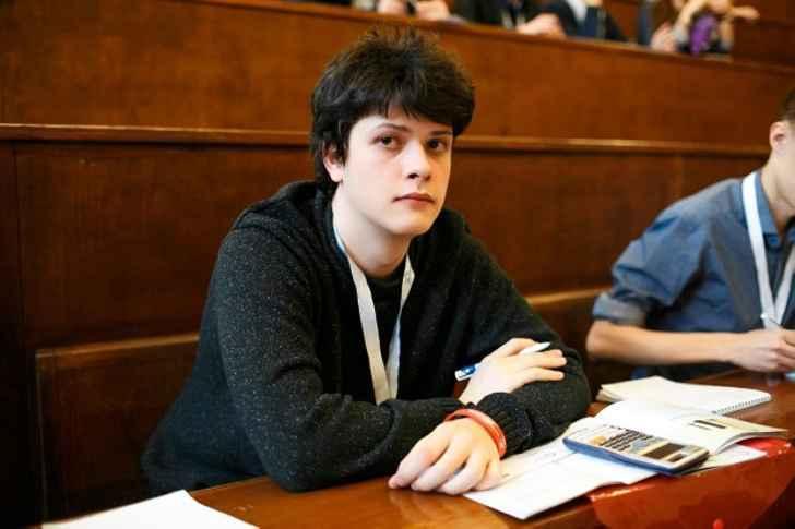Россиянин занял абсолютное первое место на Международной химической олимпиаде