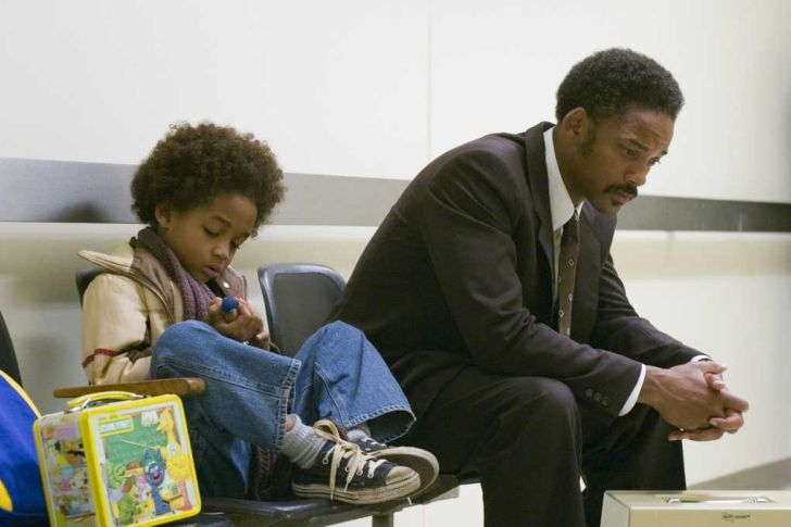 20 фильмов, которые выпотрошат душу и заставят плакать даже мужчин