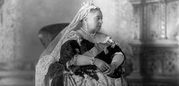 Ненасытная королева