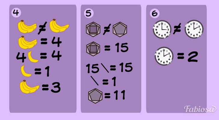 Для любителей непростых задачек - сможете правильно решить?