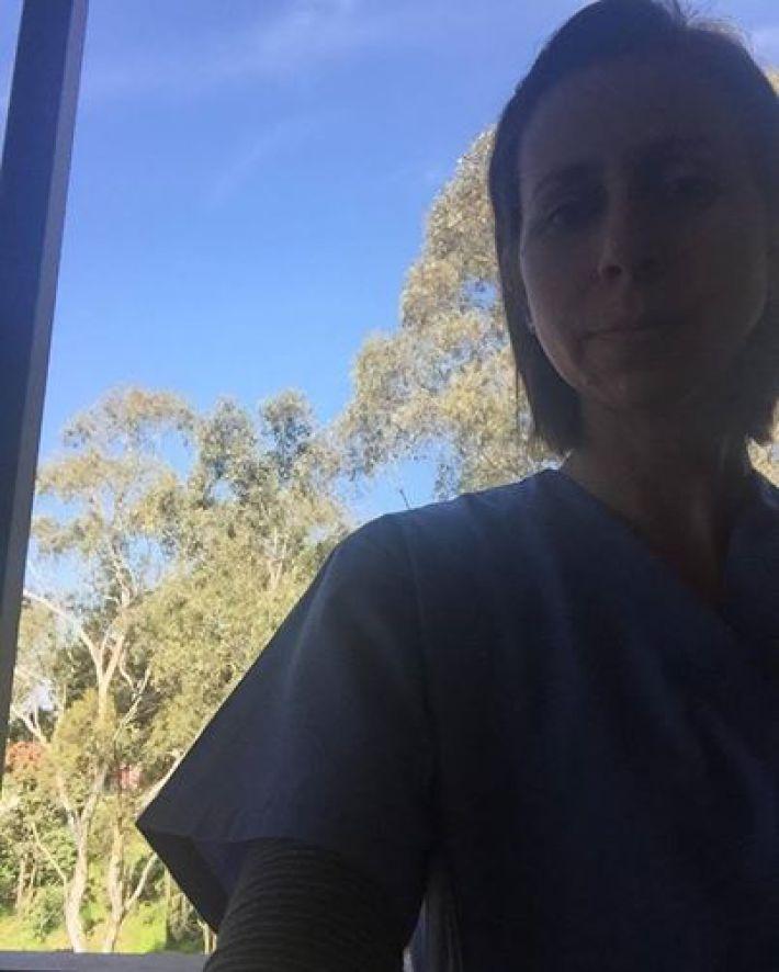"""""""Всего лишь медсестра"""" - что стоит за этими словами"""