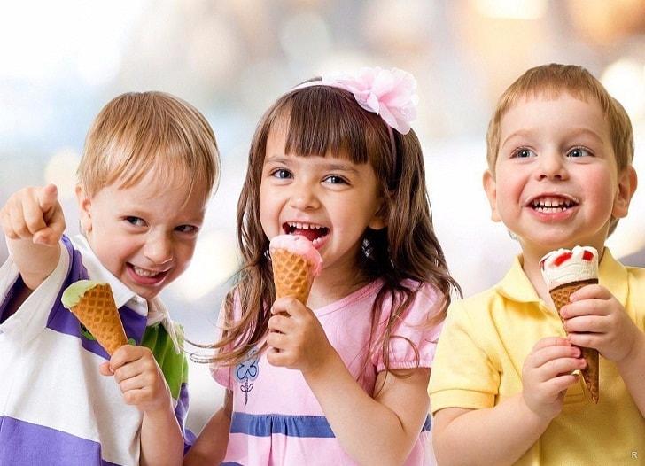 Медики предупреждают - Мороженое таит опасность для мозга