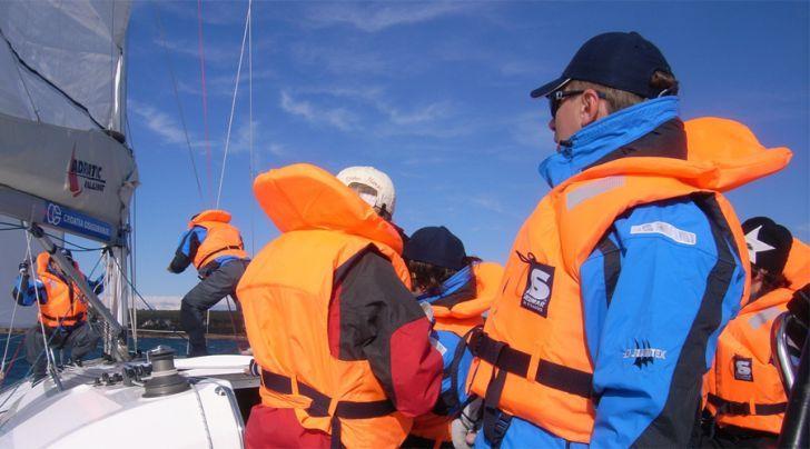 Морская болезнь - Учёный нашел простой способ избавиться от неё