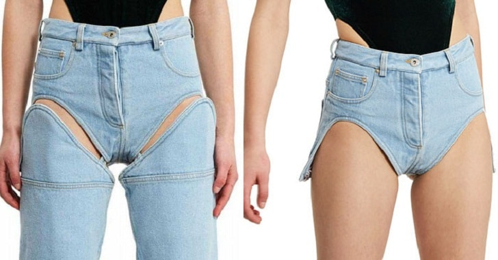 Одежда, которой точно нет в вашем гардеробе
