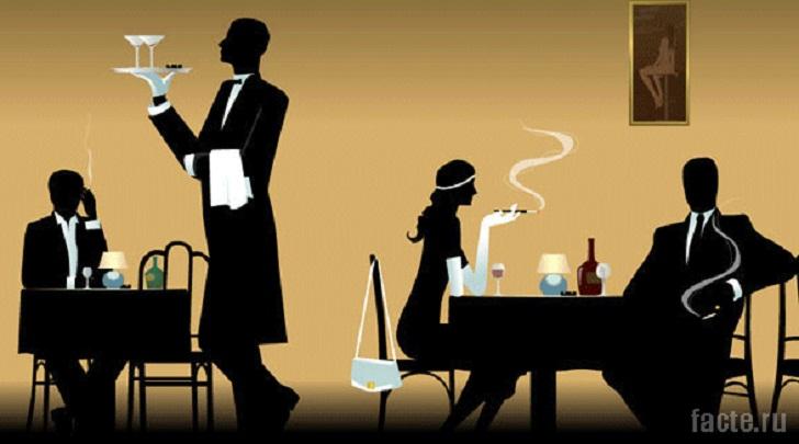 Маленькие секреты ресторанного бизнеса для увеличения прибыли