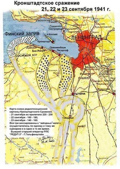 Неизвестный подвиг - город Ленинград спас девятнадцатилетний солдат