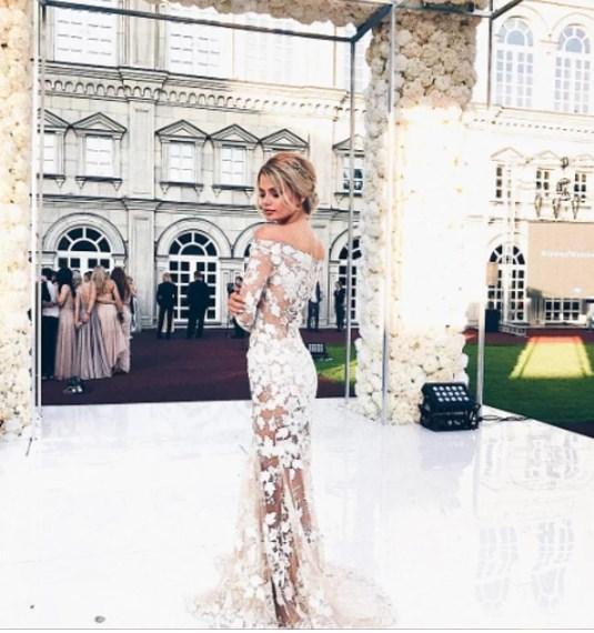 Свадьба Никиты Преснякова и Алены Красновой - лучшие фото