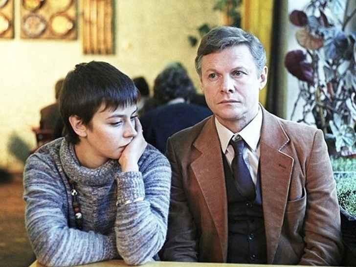 5 интересных фактов о фильме «Зимняя вишня»