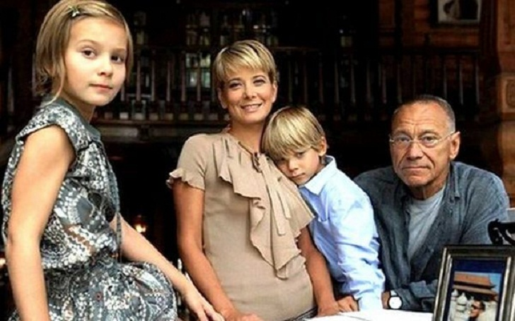 Юлия Высоцкая рассказывает, как изменилось её отношение к жизни после трагической аварии