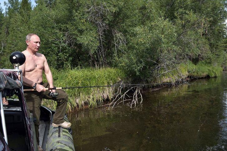 Павел Дуров и его флешмоб