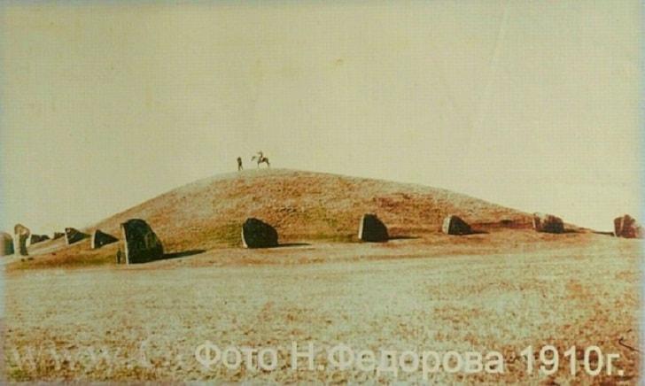 7 археологических загадок на территории России