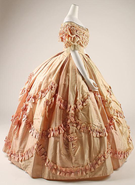 Как назывались самые модные оттенки цветов в XIX веке