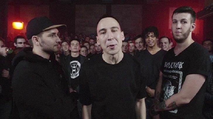 Почему подростки любят рэп-баттлы