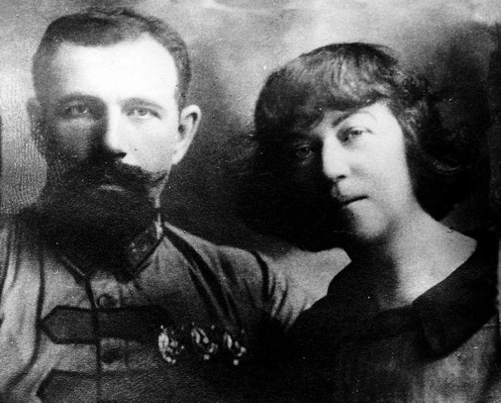 Самые известные и скандальные браки Советского Союза