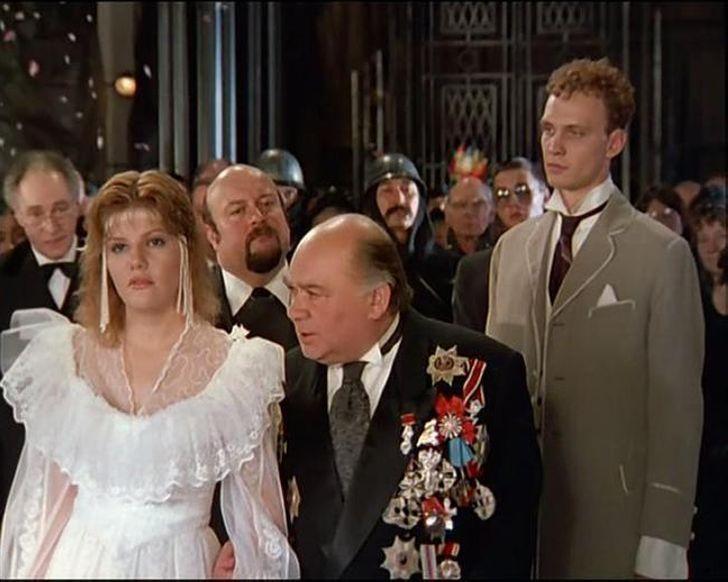 Лучшие советские фильмы, снятые в 80-ых