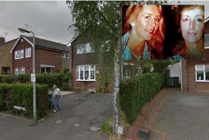 Рассказ о счастливом дне одной девушки, которая с помощью GoogleEarth увидела свою умершую мать, как ни в чём не бывало поливающую цветы перед домом