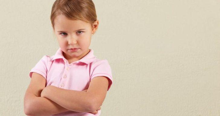 Детский шантаж и что с ним делать